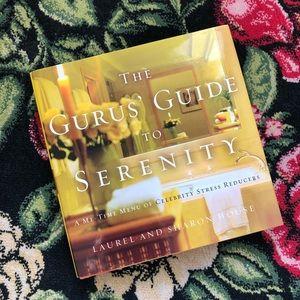 The Guru's Guide to Serenity